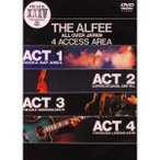 DVD/THE ALFEE/ALL OVER JAPAN 4 ACCESS AREA (完全生産限定廉価版)