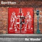 CD/Bentham/Re: Wonder