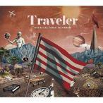 CD/Official髭男dism/Traveler (CD+Blu-ray) (初回限定Live Blu-ray盤)