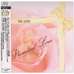 ショッピングSelection CD/THE ALFEE/Promised Love -THE ALFEE BALLAD SELECTION- (HQCD) (紙ジャケット) (完全生産限定盤)