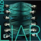 CD/HALO/LIAR (通常盤)