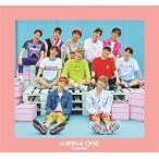 CD/Wanna One/1��1��1 -JAPAN EDITION- (CD+DVD) (�λ�������) (Pink Ver./���ܻ�����)