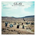 CD/GLAY/愁いのPrisoner/YOUR SONG (CD+DVD) (紙ジャケット)