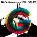 G4 V-Democracy 2019- CD ONLY  特典なし