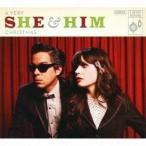 CD/シー&ヒム/彼女と彼のクリスマス (解説付)