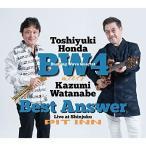 ��CD/��¿��ǷBurning Wave Quartet meets ���չ�����/BEST ANSWER (�饤�ʡ��Ρ���)