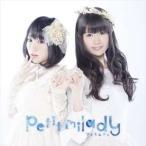 CD/petit milady/azurite (通常盤)