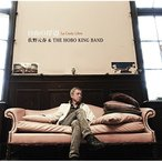 CD/佐野元春&THE HOBO KING BAND/自由の岸辺 (CD+DVD) (初回限定盤)
