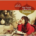 CD/akiko/Have Yourself a Merry Little Christmas