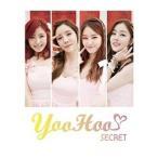 CD/SECRET/YooHoo (CD+DVD) (限定盤)