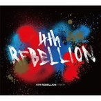 ☆CD/TRI4TH/4th REBELLION