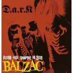 Yahoo!サプライズweb【大特価セール】 CD/BALZAC/D.A.R.K.