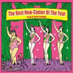 CD/Ken Yokoyama/The Best New-Comer Of The Year