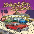 CD/Hi-Standard/Vintage & New,Gift Shits