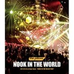 """BD/the pillows/NOOK IN THE WORLD 2017.07.22 at Zepp Tokyo """"NOOK IN THE BRAIN TOUR""""(Blu-ray)"""