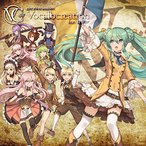 CD/オムニバス/EXIT TUNES PRESENTS Vocalocreation feat.初音ミク