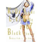 KODA KUMI LIVE TOUR 2007 Black Cherry SPECIAL FINAL in TOKYO DOME 通常盤   DVD