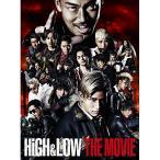 DVD/邦画/HiGH & LOW THE MOVIE (通常版)