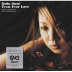 CD/倖田來未/Trust Your Love