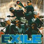 CD/EXILE/real world (CCCD)