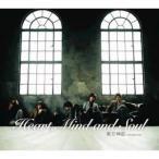 CD/東方神起/Heart,Mind and Soul (CD+DVD) (ブックレットA)