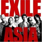 CD/EXILE/ASIA (CD+DVD) (ジャケットA)