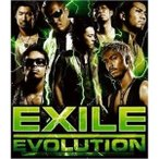 CD/EXILE/EXILE EVOLUTION (CD+DVD) (ジャケットB)