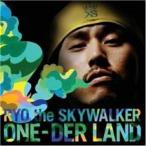 CD/RYO the SKYWALKER/ONE-DER LAND (CD+DVD)