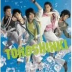 CD/東方神起/SUMMER 〜Summer Dream/Song for you/Love in the Ice〜 (CD+DVD) (ジャケットA)