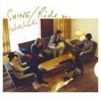 CD/東方神起/SHINE/Ride on (DVD付) (ジャケットA) (通常盤)