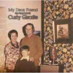 CD/Curly Giraffe/マイ・ディア・フレンド ザ・ベリー・ベスト・オブ・カーリー・ジラフ