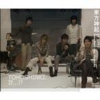 CD/東方神起/JUNSU from 東方神起/If...!?/Rainy Night