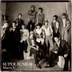 CD/Super Junior/-Marry U- (ジャケットB)