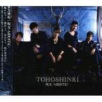 CD/東方神起/呪文-MIROTIC- (CD+DVD) (ジャケットA)