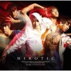 CD/東方神起/第4集 呪文-MIROTIC (CD+DVD) (解説対訳付)