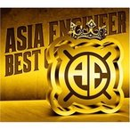 CD/エイジア エンジニア/シングル大全集 〜THE BEST OF AE〜 (CD+DVD)