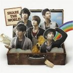 CD/東方神起/Share The World/ウィーアー!