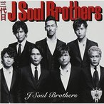 CD/三代目 J Soul Brothers/J Soul Brothers
