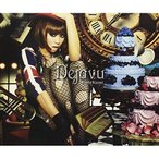 CD/倖田來未/Dejavu (CD+2DVD) (ジャケットA) (初回生産限定盤)