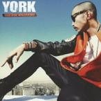 CD/YORK/THE NEW BEGINNING