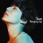 CD/JONTE/Through my Life