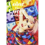 CD/倖田來未/Color The Cover (CD+DVD)