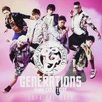 CD/GENERATIONS from EXILE TRIBE/Love You More