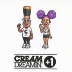 CD/CREAM/DREAMIN' +1 (CD-EXTRA) (リパッケージ盤)