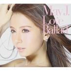 CD/May J./Love Ballad (CD+DVD)