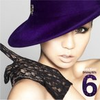 CD/倖田來未/Koda Kumi Driving Hit's 6 (CD+DVD)