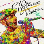 CD/RYO the SKYWALKER/LIFE DRAWING (CD+DVD)