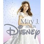 CD/May J./May J.sings Disney (2CD+DVD) (超豪華盤)