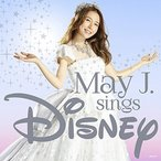 CD/May J./May J.sings Disney (通常盤)