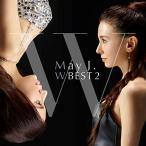 CD/May J./May J. W BEST 2 -Original & Covers- (通常盤)